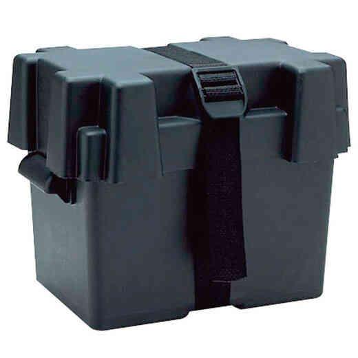 Battery Bolts & Box