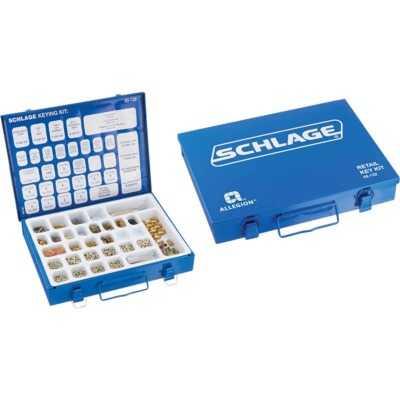 Schlage Professional Key Kit