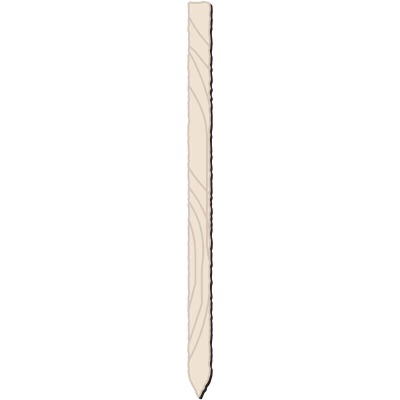 Hy-Ko 1.25 In. x 21 In. Wooden Sign Stake