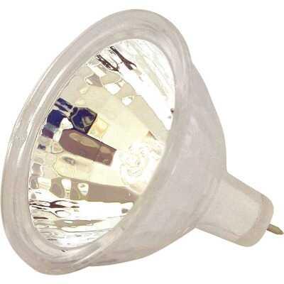 Woods Moonrays 45W Equivalent Clear GU5.3 Base MR16 Halogen Floodlight Light Bulb