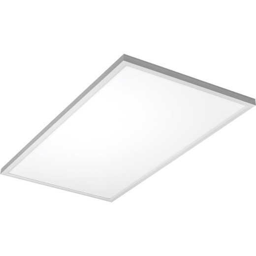 Metalux 2 Ft. x 4 Ft. Recessed LED Panel Ceiling Light Fixture