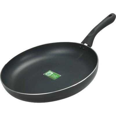 Ecolution Artistry 12.5 In. Black Aluminum Non-Stick Fry Pan