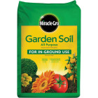 Miracle-Gro 2 Cu. Ft. 45-1/2 Lb. All Purpose Garden Soil Image 1