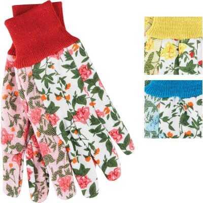Best Garden Women's 1 Size Fits All Jersey Garden Glove
