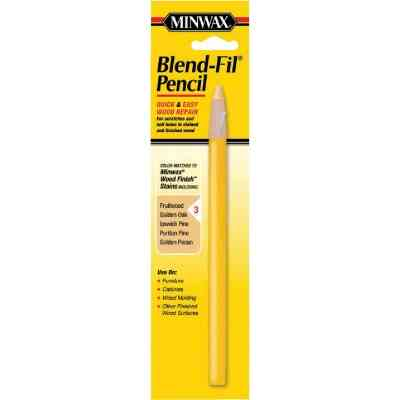Minwax Blend-Fil Color Group 3 Touch-Up Pencil