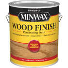 Minwax Wood Finish VOC Penetrating Stain, Ipswich Pine, 1 Gal. Image 1