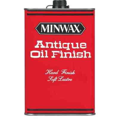 Minwax 1 Pt. Antique Oil Finish