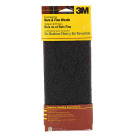 3M 4-1/2 In. x 11 In. Wood Finishing Abrasive Stripping Pad Image 1