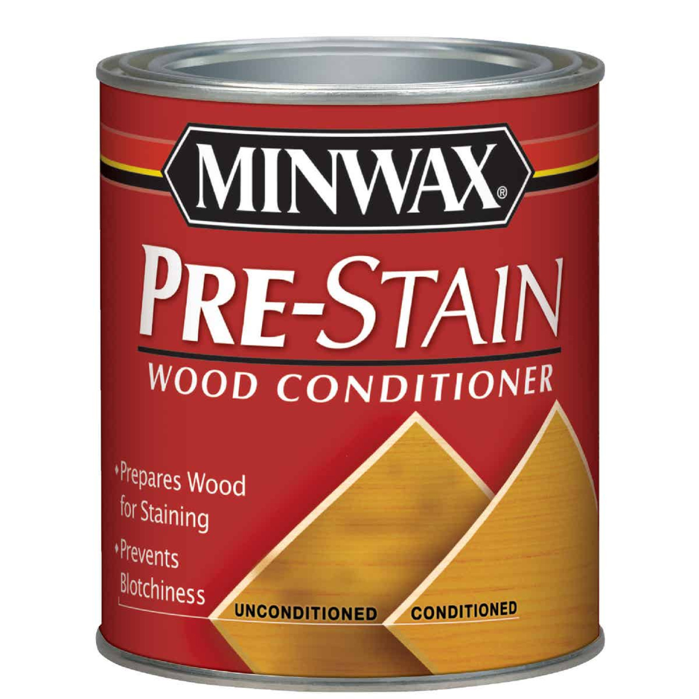 Minwax 1 Qt. Pre-Stain Wood Conditioner Image 1