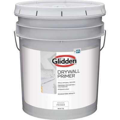 Glidden Drywall Primer; Interior Primer 5 Gallon